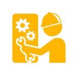 Модернизация и усиление редукторов, Ремонт редукторов